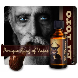 Perique-King of Vape